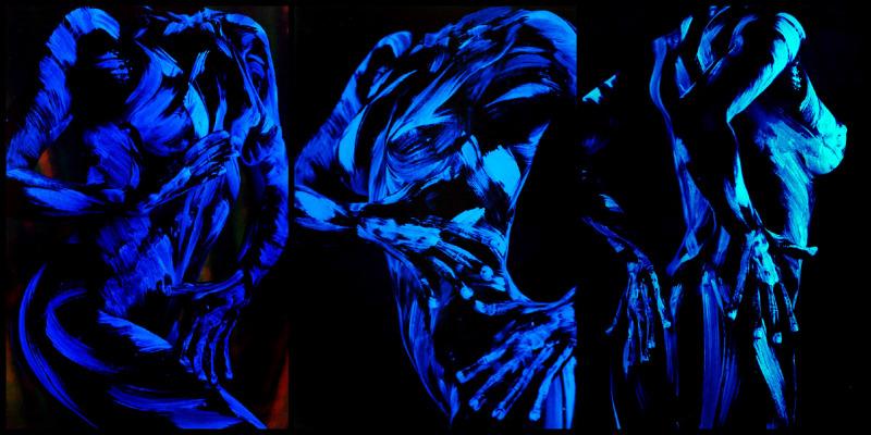 Body Painting 01