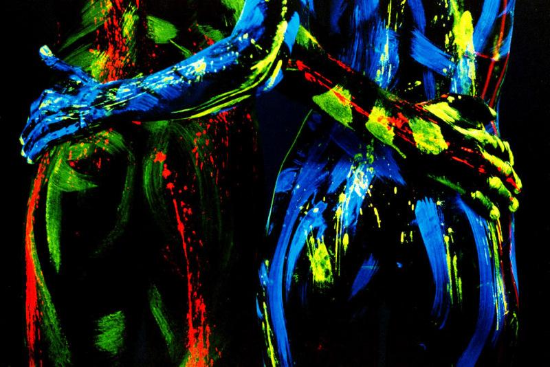 Body Painting 04