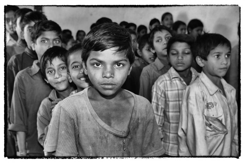 Indien © Georgios Kefalas